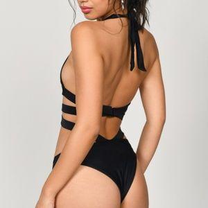 Tobi Swim - NWT: tobi one piece bathing suit